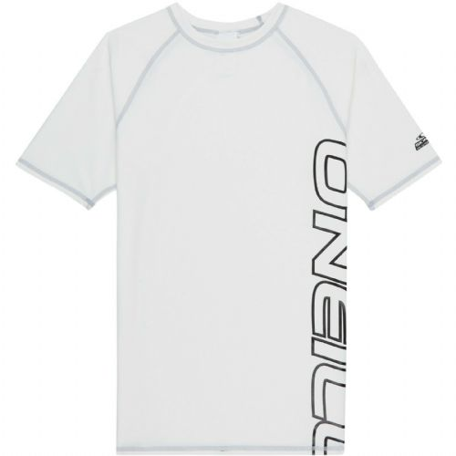 O'NEILL MENS SUN PROTECTION RASH T SHIRT.LOGO SKINS HYPERDRY GUARD TOP 9S 2/1010